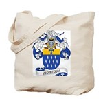 Montoya Coat of Arms Tote Bag