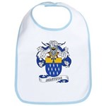 Montoya Coat of Arms Bib