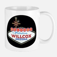 Fabulous Willcox Mug