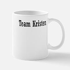 Team Kristen Mug