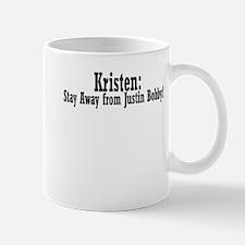Kristen Sucks Mug