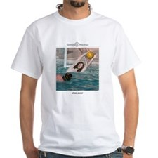Jesus Saves-Water Polo Shirt