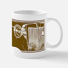 Oldfashion car Mug