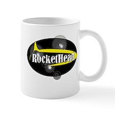 Official RocketHead Gear! Mug