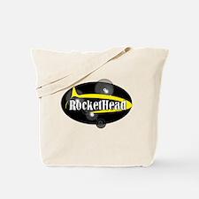 Official RocketHead Gear! Tote Bag