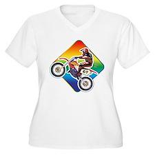 Dirtbike Rider T-Shirt