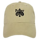 Poker Classic Cap