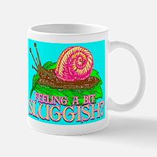 Feeling Sluggish? Mug