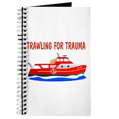 Trawling for Trauma Journal