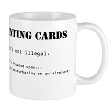 CountingCards Mugs