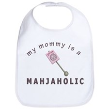 My Mommy (Girls) Bib