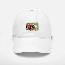 Aladdin's Lamp Baseball Baseball Cap