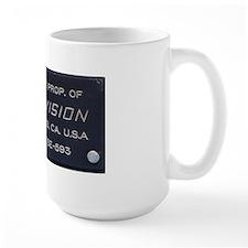Panavision - Mug