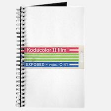 Kodacolor II Journal