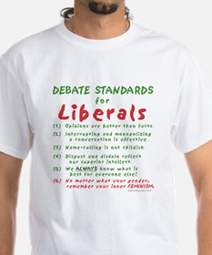 Debating Liberals Shirt