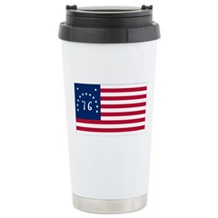 "SurvivalBlog ""OPSEC"" Travel Mug"