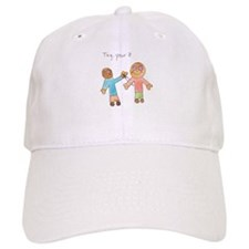 Tag your it Baseball Cap