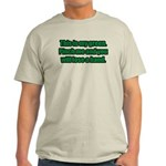 This is My Green. Light T-Shirt