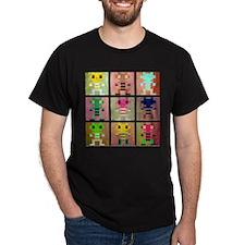 Multi-Color Rockford Dark T-Shirt