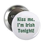 Kiss Me, I'm Irish Tonight! 2.25