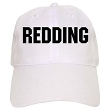 Redding, California Baseball Cap