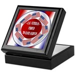 Veterans Keepsake Box