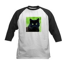 Beautiful Black Cat Tee