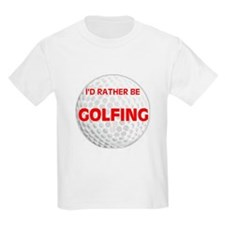FORE ! T-Shirt