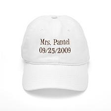 Mrs. Pantel<br /> 09/25/2009 Baseball Cap