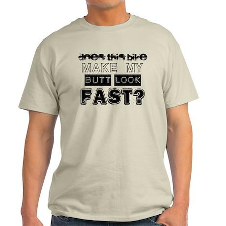 Does this Bike . . . Light T-Shirt