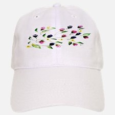 """Berries Abound"" Baseball Baseball Cap"