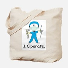 BusyBodies Surgeon Tote Bag