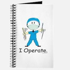 BusyBodies Surgeon Journal