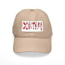 Contra! Contra Dance! Baseball Cap