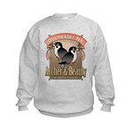 Archer & Beauty Kids Sweatshirt
