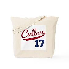 Cullen 17 Tote Bag