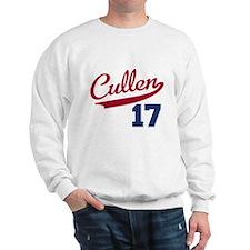 Cullen 17 Sweatshirt