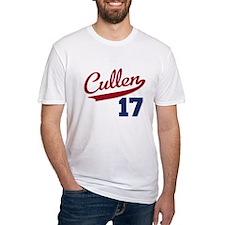 Cullen 17 Shirt