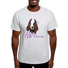 Boer Goat Gotta Love'em T-Shirt
