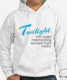 Twilight - Reality Jumper Hoody