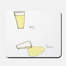 The Spill Mousepad