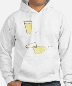 The Spill Hoodie