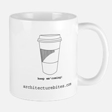 caffeinate me Mug