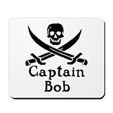 Captain Bob Mousepad