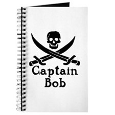 Captain Bob Journal