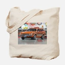 1973 Ford Pinto Tote Bag