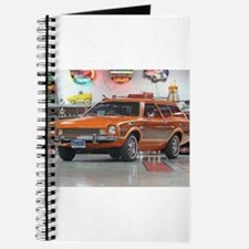 1973 Ford Pinto Journal