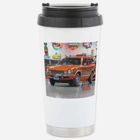 1973 Ford Pinto Stainless Steel Travel Mug