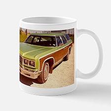 1976 Chevy Caprice Mug