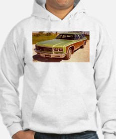 1976 Chevy Caprice Hoodie